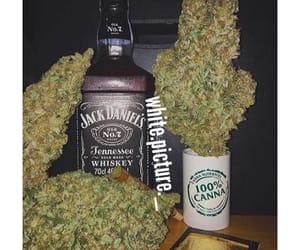 drug, drogue, and jack daniel image