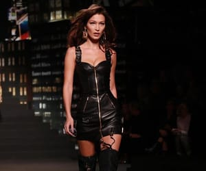 aesthetic, bella, and catwalk image
