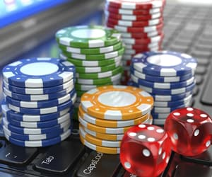 online and casinos image