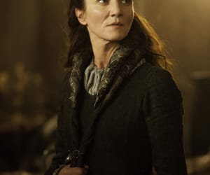 game of thrones, catelyn stark, and michelle fairley image
