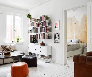 small apartment design image