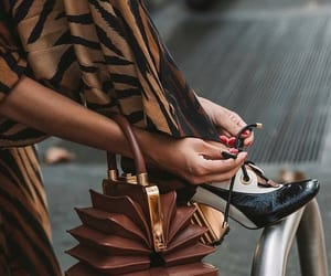accessories, brown, and inspo image