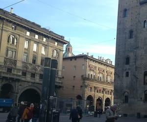 bologna, rizzoli, and city image