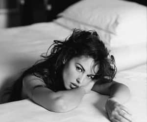 girl, monica bellucci, and sexy image