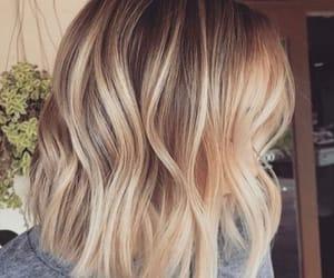 hair, short, and fashion image