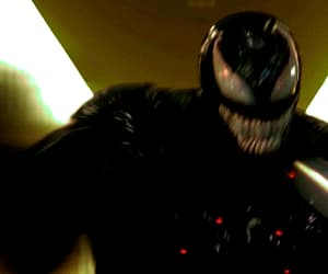 awesome, venom, and gif image