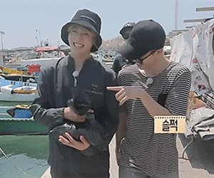 gif, min yoongi, and jung hoseok image