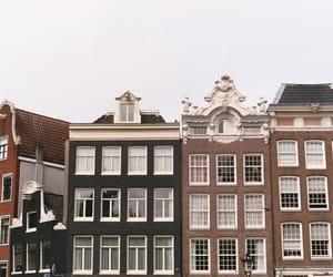 amsterdam, analogue, and netherlands image