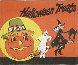 article, Halloween, and autumn image