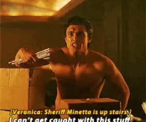 gif, riverdale, and tv show image