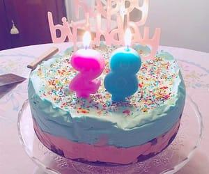 bake, bday, and birthday image