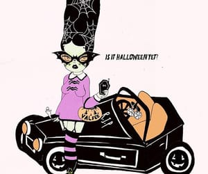 glasses, valfre, and Halloween image