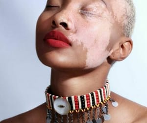 African, beautiful, and patchwork image