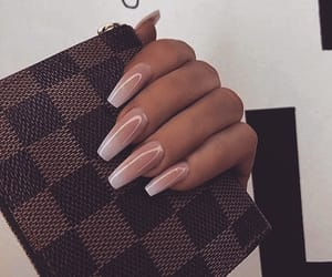 nails, inspiration, and tumblr inspo image