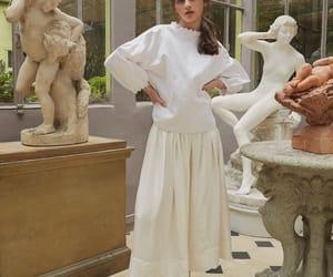 art, baroque, and beige image