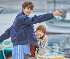 park bo young and strong woman do bong soon image