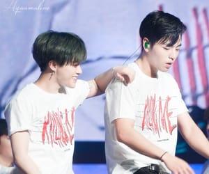 Ikon, k pop, and jinhwan image