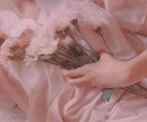 aesthetic, soft, and bts theme image