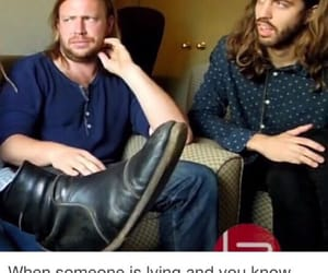 memes, imagine dragons, and ben mckee image