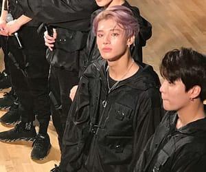jung, korean, and kpop image