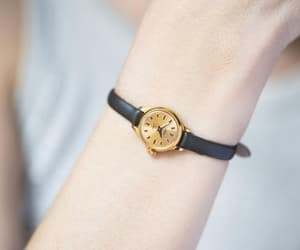 etsy, watch for women, and minimalist watch image