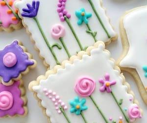 comida, Cookies, and postre image