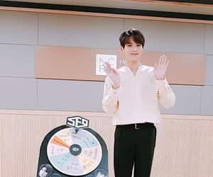k-pop, taeyang, and sf9 image
