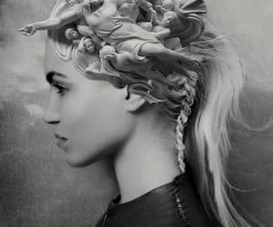 art history, baroque, and beauty image