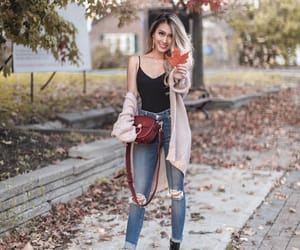 fallfashion, ootd, and falloutfit image
