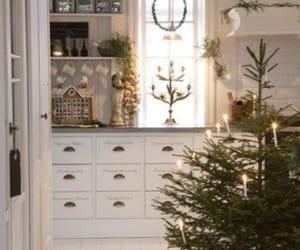 christmas, season, and home image