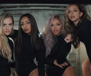 little mix and woman like me image