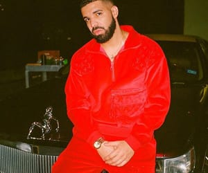 Drake and boy image