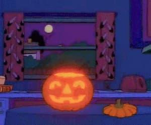 aesthetic, grunge, and Halloween image