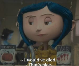 00s, aesthetic, and coraline image