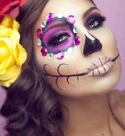This Makeup Is Cool Uploaded By Joss On We Heart It