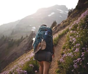 adventure and wanderlust image