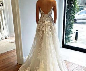 wedding dresses a-line and pretty wedding dresses image