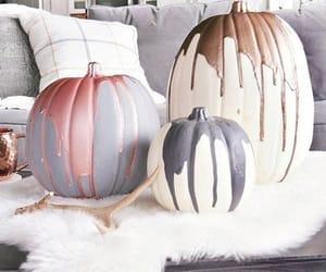 pumpkin, Halloween, and fall image