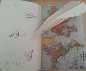 wreck this journal, diy, and world image