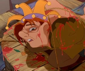 disney, hunchback of notre dame, and quasímodo image