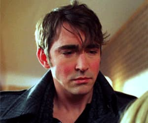 gif and pushing daisies image