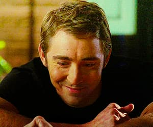 gif, ned, and pushing daisies image