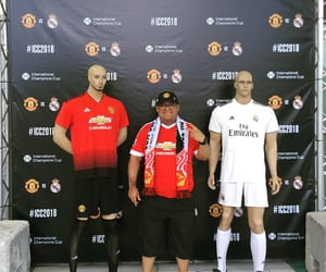 florida, manchester united, and Miami image