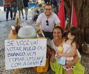 brasil, vote, and feminismo image