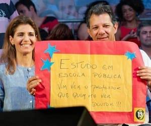 brasil, vote, and vice image