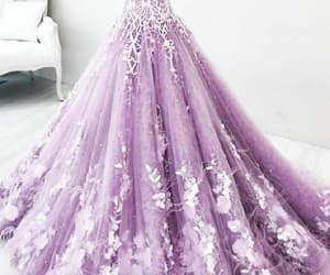 prom dress ball gown image