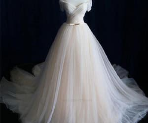 prom dresses, wedding dress, and cheap prom dresses image
