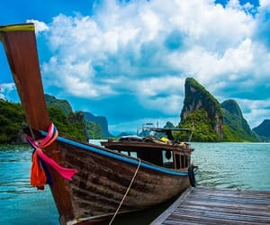 thailand tour package image