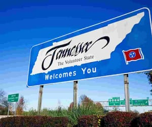 nashville, tennessee, and United States of America image
