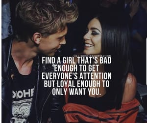 attention, girl, and inspiration image